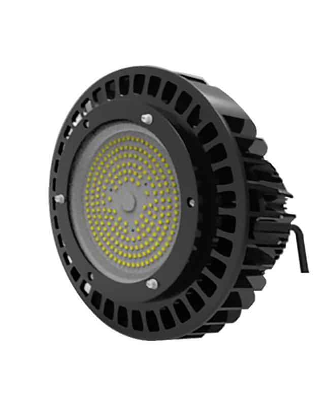 Premium Led High Bay 80 Watts Meanwell Driver Ecoshift