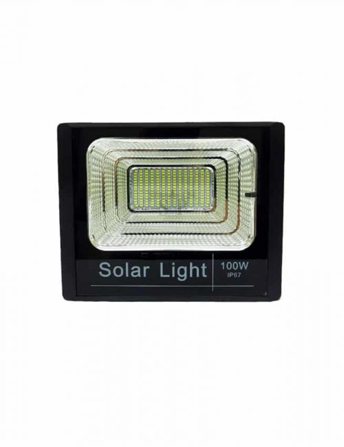 Solar LED FLood Lights Philippines 100 Watts 100W Warm White Cool Nature Daylight