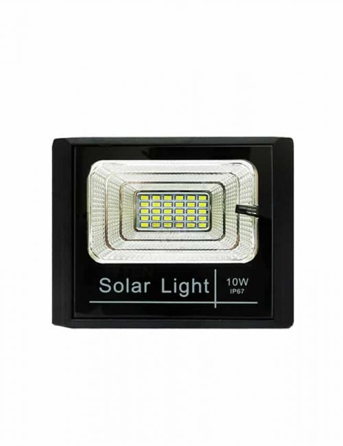 Solar LED FLood Lights Philippines 10 Watts 10W Warm White Cool Nature Daylight