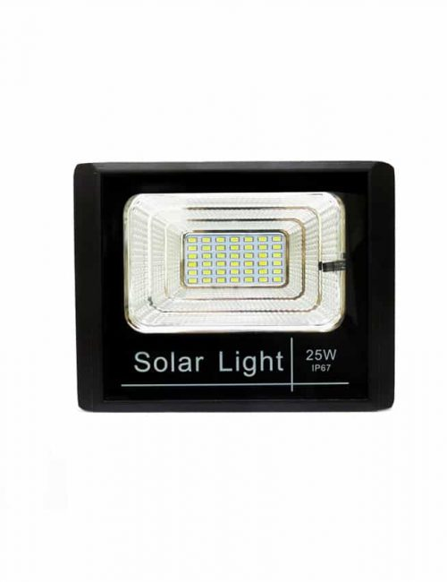 Solar LED FLood Lights Philippines 25 Watts 25W Warm White Cool Nature Daylight