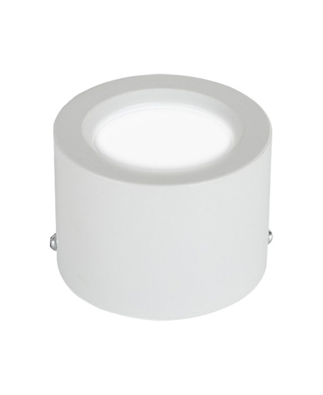 Standard Led Downlight 7w White Surface Mounted Ecoshift Philippines