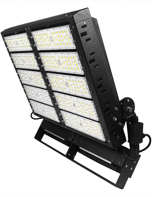 LED High Mast Flood Light 1000 Watts SMD 1000W LED Lights Supplier Philippines