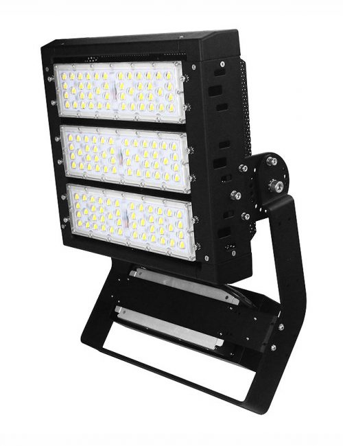 LED High Mast Flood Light SMD IP65 Philippines Aluminum Tempered Glass