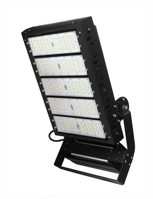 LED High Mast Flood Light 500 Watts SMD IP65 Philippines Aluminum Tempered Glass