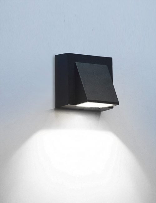 Premium Ourdoor LED Wall Lamp Garden 3W 3 Watts Philippines Daylight