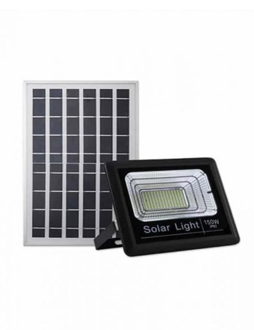 Solar LED FLood Lights Philippines 100 Watts 150W Warm White Cool Nature Daylight