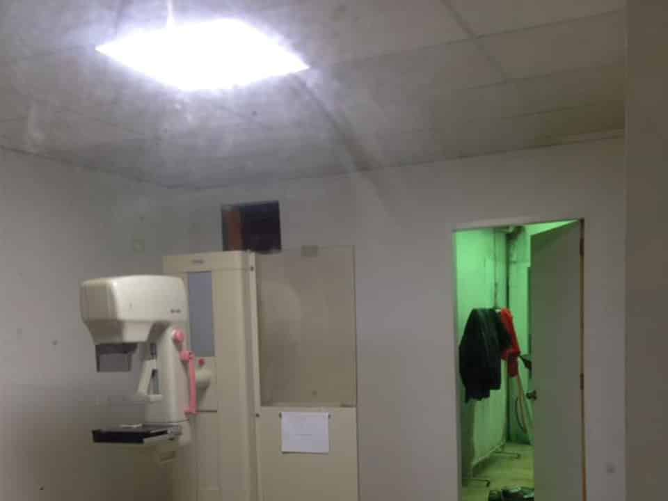 Leading Hospital Provider Lightings in Room