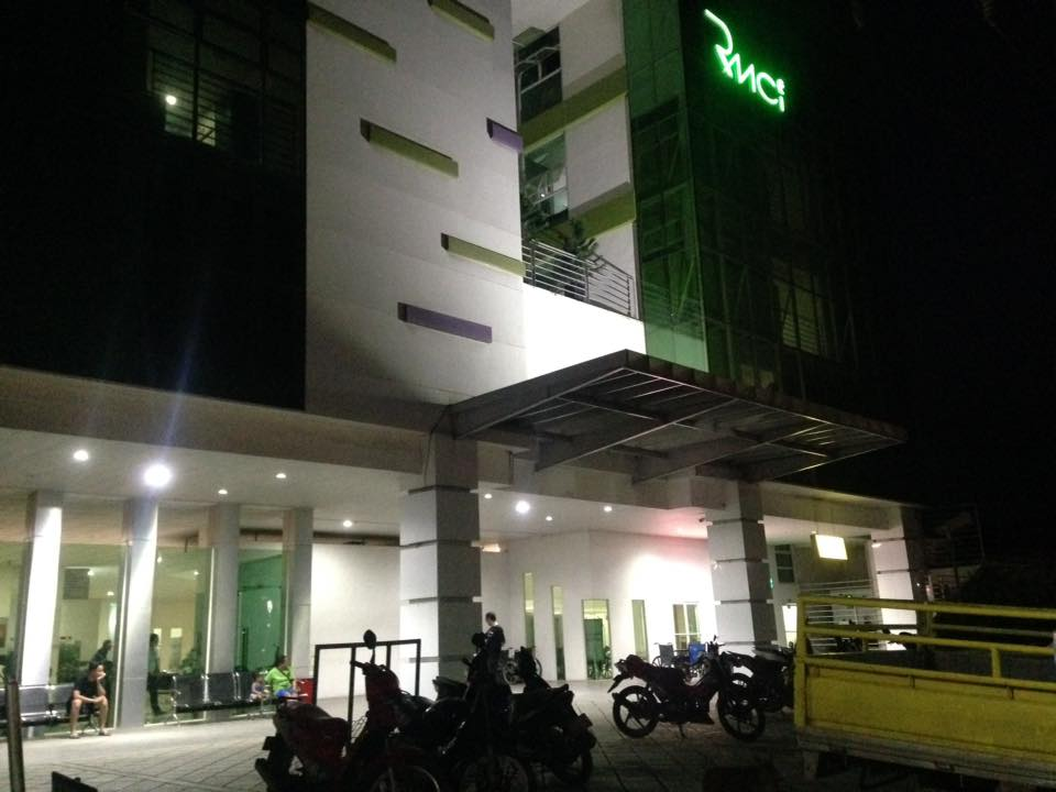 Ecoshift Project Leading Hospital Provider Wholesale Prices and Discount LED Lighting Store in Philippines