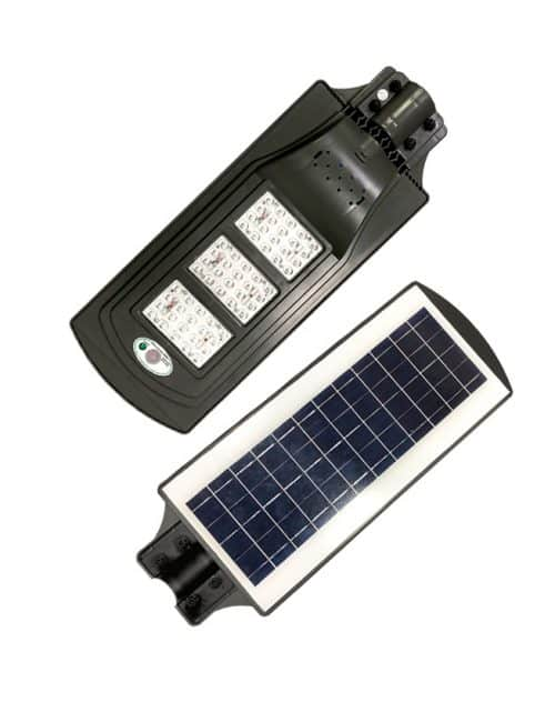 Economy LED Solar Streetlight 60W SMD 60 Watts LED Lights Supplier Philippines