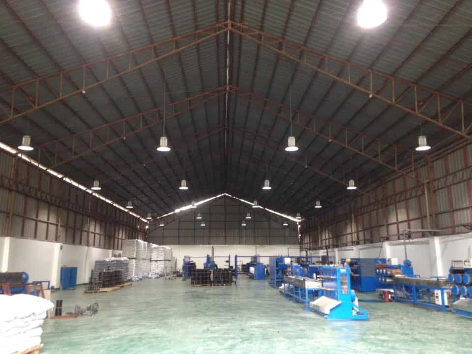 Ecoshift Project Leading Plastic Manufacturing Company Wholesale Prices and Discount LED Lighting Store in Philippines