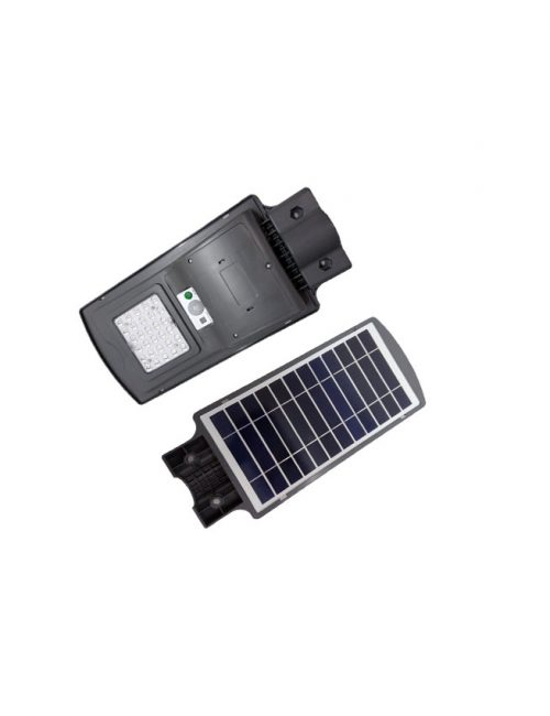 Led Solar Street Light Economy Type 30W SMD