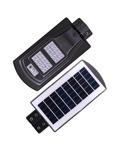 LED Solar Street Light Economy Type 30W SMD 30 Watts LED Lights Supplier Philippines