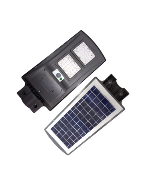 led solar street light economy type 60W SMD dl