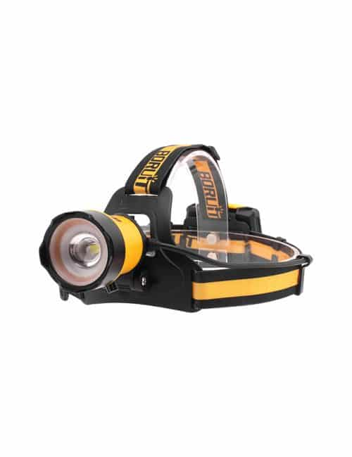 LED Headlamp 10W Outdoor Equipment Construction and Mining Gear Accessories Philippines