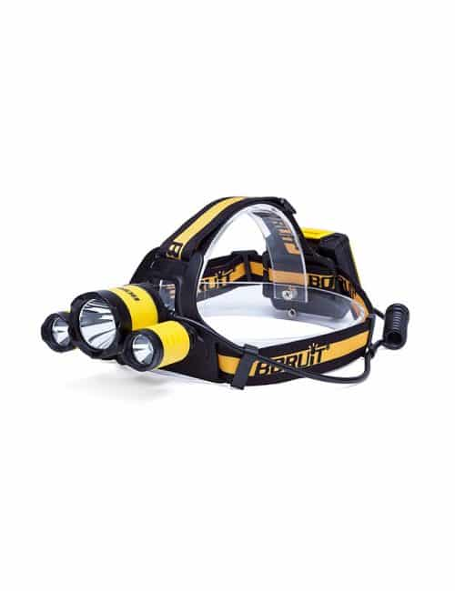 LED Headlamp 30W Outdoor Equipment Construction and Mining Gear Accessories Philippines