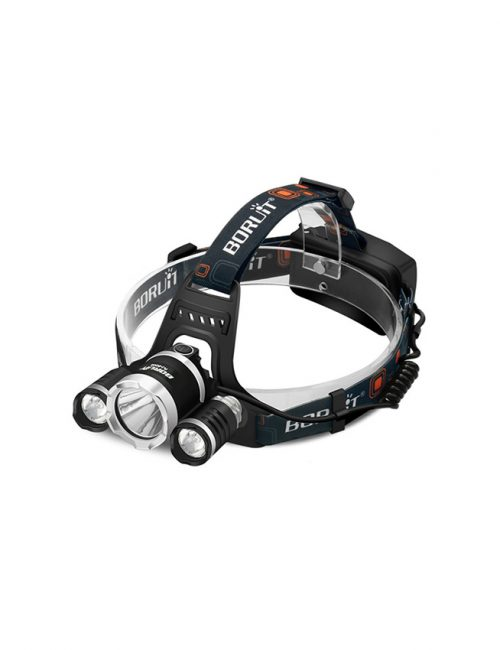 LED Headlamp 30W DC Jack Outdoor Equipment Construction and Mining Gear Accessories Philippines