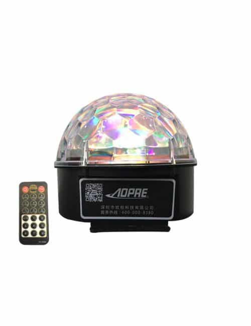 LED Magic Ball Party Light 6 by 3 Watts 6x3W LED Lights Supplier Philippines