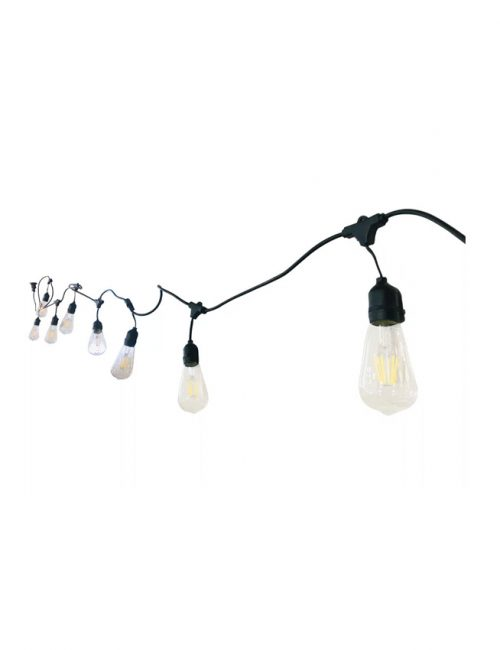 Festoon String Light with Filament Bulb 4 Watts LED Lights Supplier Philippines