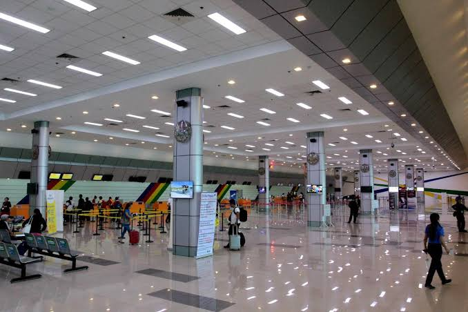 Ecoshift Project Clark Airport Business Best LED Lights Supplier Wholesale Prices and Discount LED Lighting Store