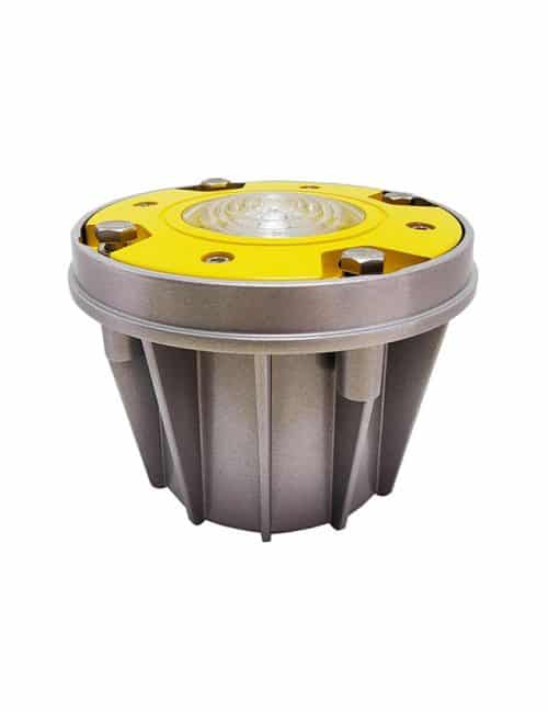 Heliport Aiming Point RGB Inset Helipad Lighting Airport Lights Philippines 10 Watts