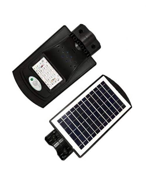 LED Solar Street Light Economy Type 20W SMD 20 Watts LED Lights Supplier Philippines
