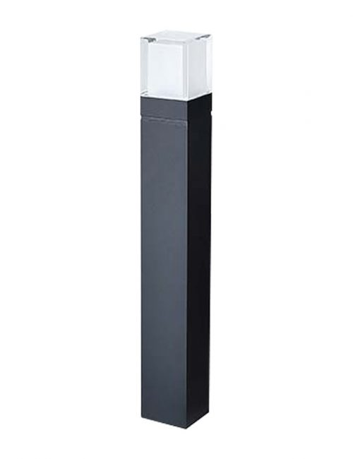 LED Bollard Light Square Head BL06 Garden Lighting LED Lights Supplier Philippines