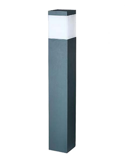 LED Bollard Light Square Head BL07 Garden Lighting LED Lights Supplier Philippines