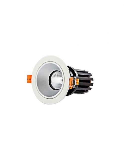 Premium Anti Glare Downlight 12 Watts 12W COB LED Lights Supplier Philippines