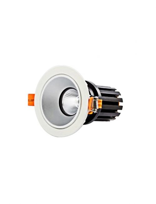 Premium Anti Glare Downlight 20 Watts 20W COB LED Lights Supplier Philippines