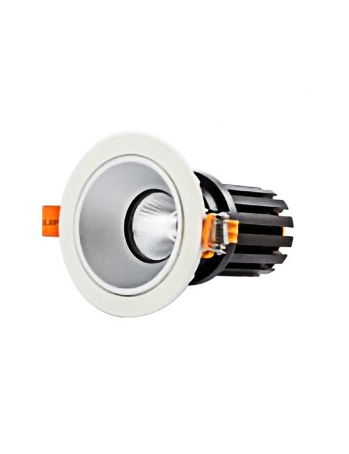 Premium Anti Glare Downlight 30 Watts 30W COB LED Lights Supplier Philippines