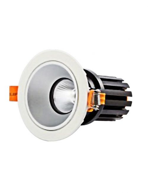 Premium Anti Glare Downlight 40 Watts 40W COB LED Lights Supplier Philippines