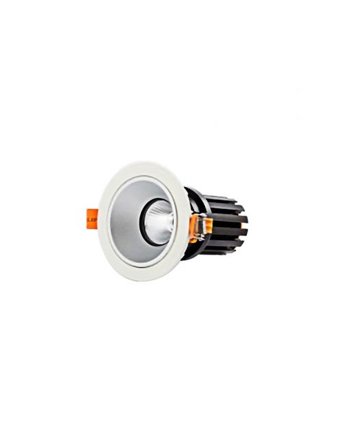 Premium Anti Glare Downlight 5 Watts 5W COB LED Lights Supplier Philippines