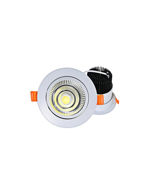 Premium Directional Downlight 12 Watts 12W COB LED Lights Supplier Philippines