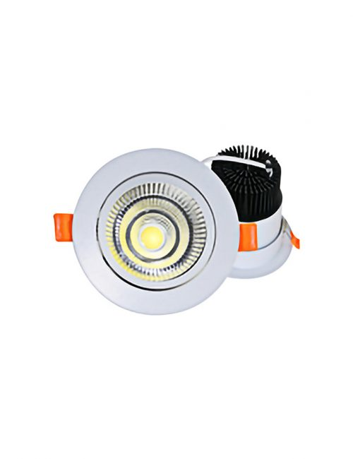 Premium Directional Downlight 18 Watts 18W COB LED Lights Supplier Philippines