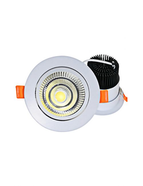 Premium Directional Downlight 30 Watts 30W COB LED Lights Supplier Philippines