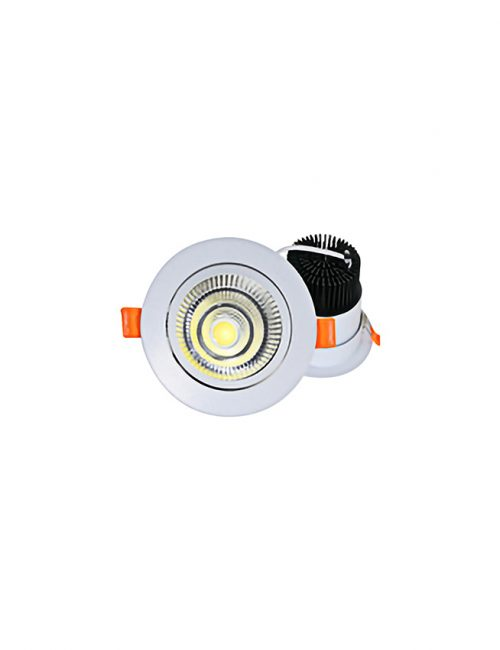 Premium Anti Glare Downlight 3 Watts 3W COB LED Lights Supplier Philippines