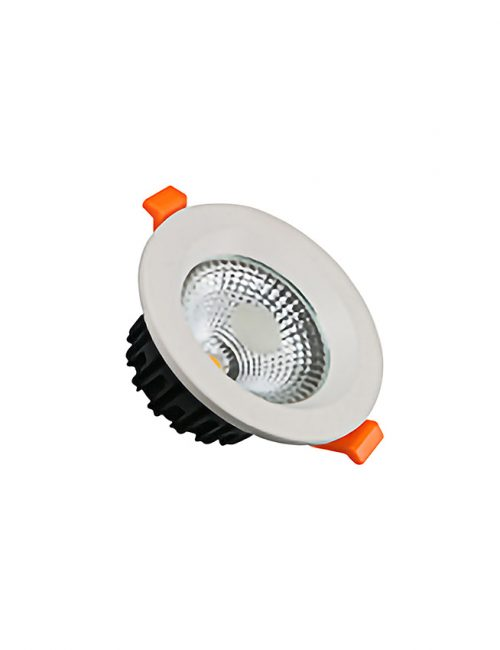 Standard Downlight Frosted 12 Watts 12W COB LED Lights Supplier Philippines
