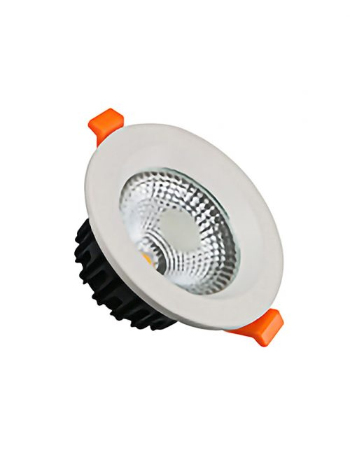 Standard Downlight Frosted 20 Watts 20W COB LED Lights Supplier Philippines
