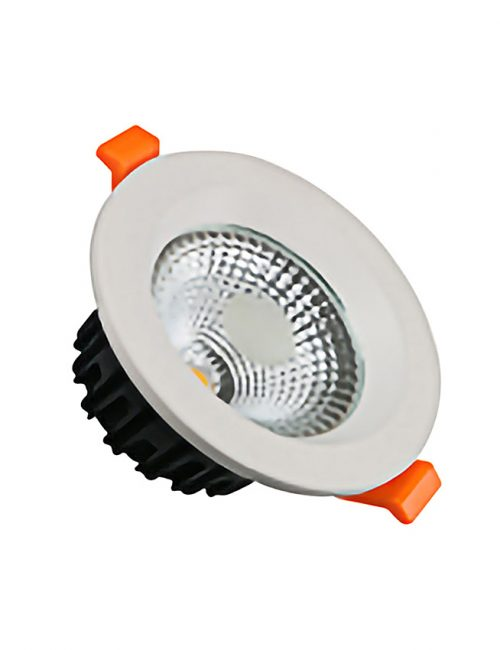 Standard Downlight Frosted 30 Watts 30W COB LED Lights Supplier Philippines