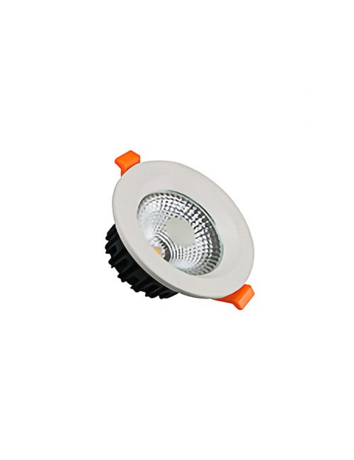Standard Downlight Frosted 5 Watts 5W COB LED Lights Supplier Philippines
