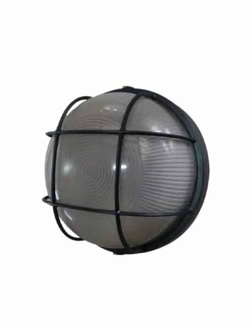 bulkhead-wall-lamp-outdoor-fixture-black-round