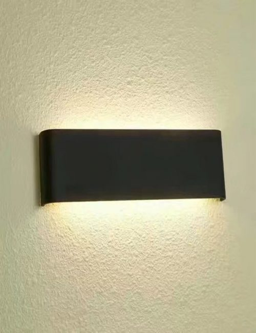 premium led wall lamp outdoor 14 application