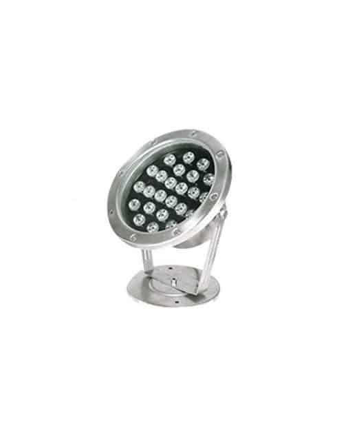 led-swimming-pool-light-surface-24W