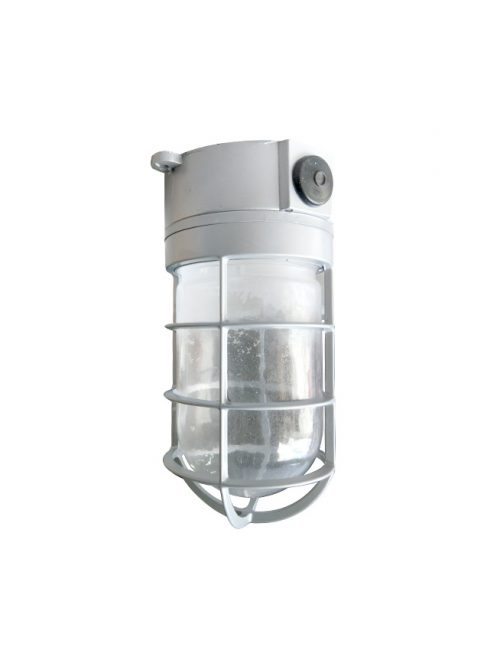 Bulkhead Wall Lamp