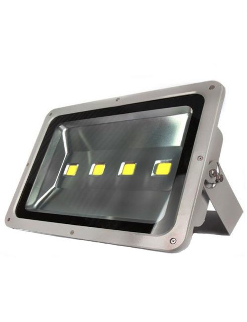 Industrial LED Flood Light 400 Watts Daylight