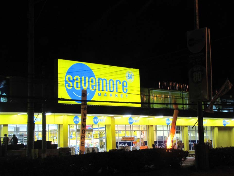 lighting-project-savemore