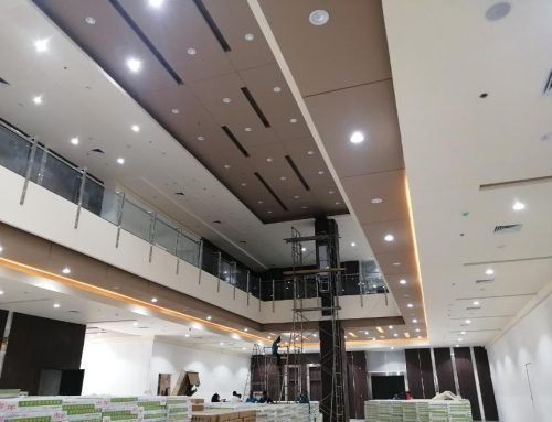 Shopping Mall Project