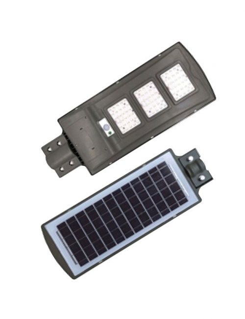 led solar street light economy type 90W SMD dl