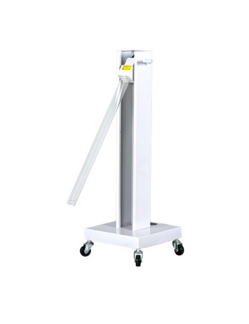Industrial UV Light Germicidal Sterilizer Trolley