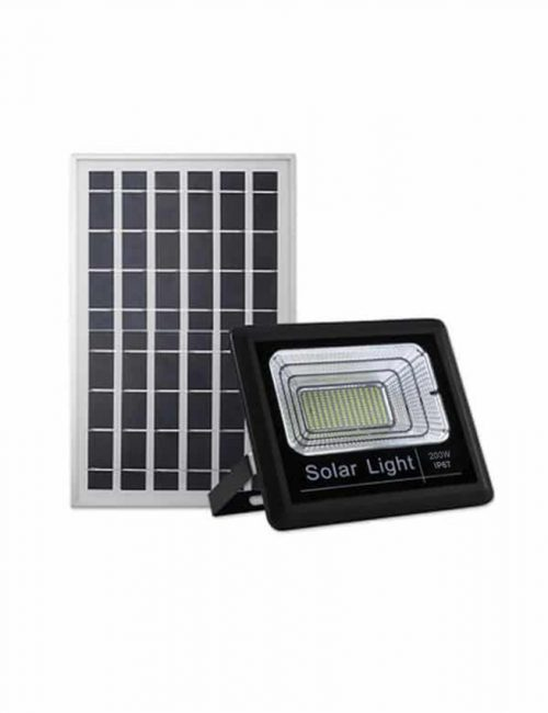 Solar Floodlight 200W